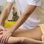 Masažo nauda sveikatai