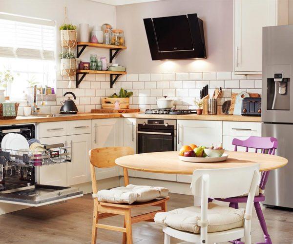 Virtuvės buitinės technikos priežiūros patarimai
