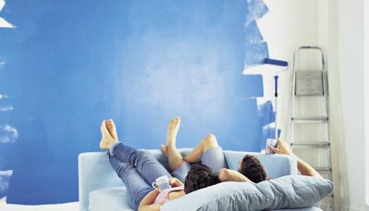 5 kūrybiškos būsto interjero įžvalgos, kurios palengvins visą procesą