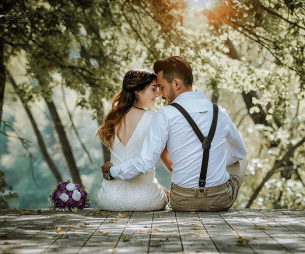 Vestuvių fotografai pataria: fotografijos stilius svarbiau už fotografo pavardę