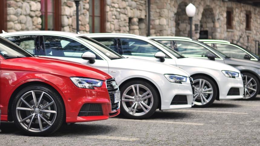 Automobilių Lizingas ar Išperkamoji nuoma?