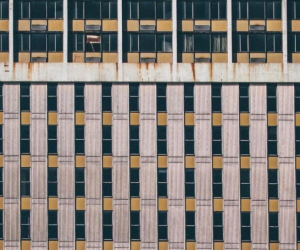 Rekuperacinės vėdinimo sistemos pramoniniams ir komerciniams pastatams