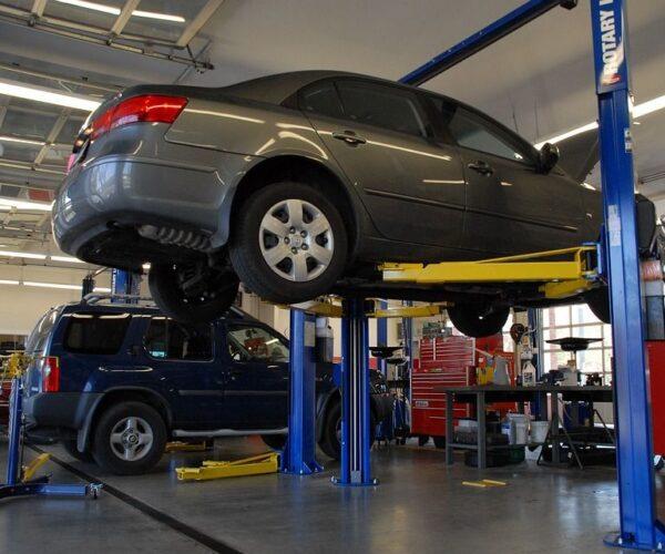 Dažniausiai užduodami klausimai apie EGR vožtuvo remonto darbus