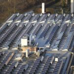 Saulės parkai: kas tai ir kaip jie veikia?