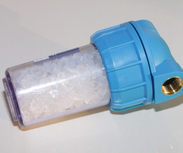 Ką reikia žinoti apie vandens minkštinimo druską?