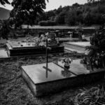 Paminklai kapams – svarbiausias akcentas